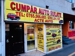 Cumparam auto inclusiv in weekend